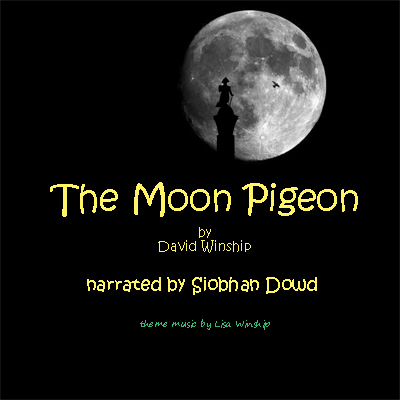 The Moon Pigeon (audiobook)