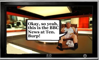 BBC should look and sound more like its audiences