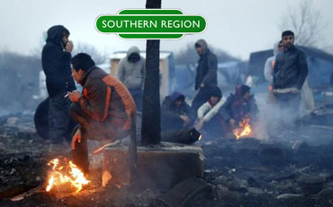 Southern Rail passengers face months of disruption