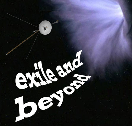 Exile and Beyond