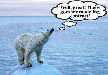 The end of the IPCC?