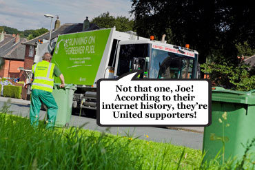 Councils and taxman to be given power to view your internet history