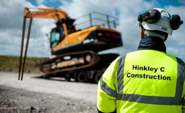 Hinkley: Chinese-funded 'unproven technology'