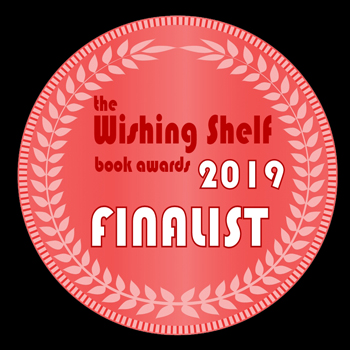 The Wishing Shelf Awards 2019 Finalist